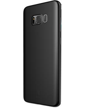 Чехол Baseus Wing Case для Samsung Galaxy S8 Plus BlackПрактичный чехол защищает смартфон при падениях и ударах. Не секрет, что гаджеты часто роняют. Их ремонты стоят недешево. Позаботьтесь об этом заранее — защитите любимый девайс. В этом стильном чехле ваш мобильный гаджет будет долго выглядеть новым.<br>