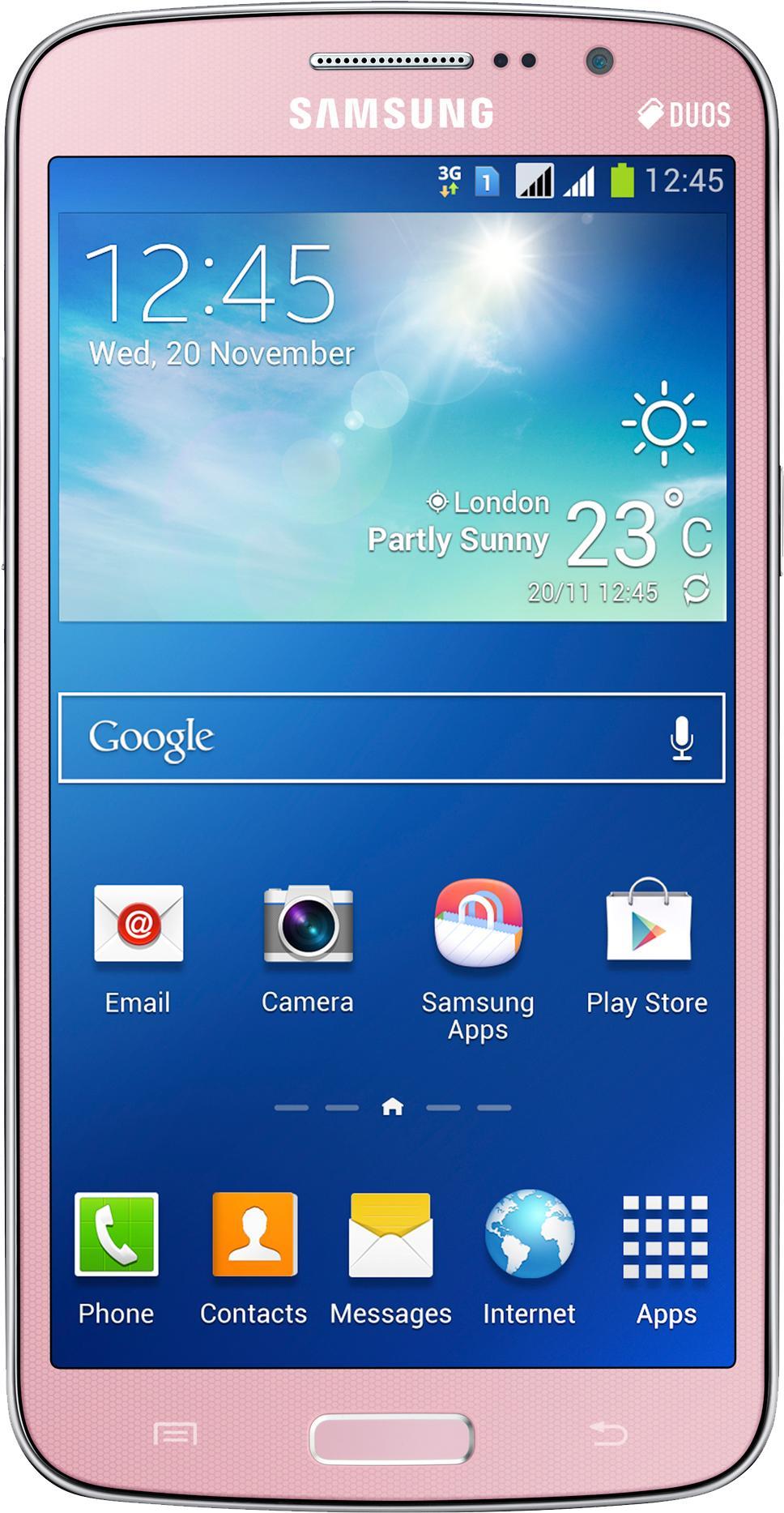 Samsung Galaxy Grand 2 Dual SM-G7102 8 GbСоотношение цена-качество у этой модели практически идеально. Цена Samsung Galaxy Grand 2 выглядит удивительно низкой на фоне огромных возможностей аппарата. Заплатив вполне скромную сумму, вы получаете обширный и мощный «фаблет» с поддержкой двух SIM и 8...<br>