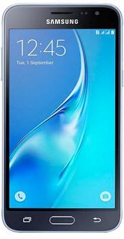 Samsung Galaxy J3 SM-J320H-DS blackПриятная ценовая доступность сочетается здесь с достойным техническим оснащением. Samsung Galaxy J3 — 100% практичный смартфон из галактического семейства. Модель хорошо отвечает потребностям большинства пользователей. Эргономичный размер дополняется обно...<br>