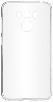 Чехол для Asus ZenFone 3 Max (ZC553KL) силиконовый прозрачныйПрактичный чехол защищает девайс при падениях и ударах. Не секрет, что гаджеты часто роняют. Их ремонты стоят недешево. Позаботьтесь об этом заранее — защитите любимый девайс. В этом стильном чехле ваш мобильный гаджет будет долго выглядеть новым.<br>