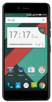 Highscreen Easy S 8 GbHighscreen Easy S —  практичный, стильный, доступный смартфон начального уровня. Стекло с 2.5D эффектом, которым закрыта лицевая панель, нечасто встречается в бюджетном сегменте. Девайс максимально практичен. Разборный корпус гаджета обеспечивает легкий д...<br>