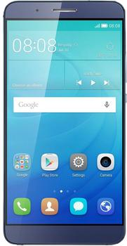 Huawei ShotX 16 GbЭтот стильный Android-девайс — известный так же как Huawei Honor 7i — получился весьма интересным. Любители креативных селфи оценят 13-мегапиксельный поворотный фото-сенсор. Это «изюминка» телефона. Дисплей занимает около 80% площади передней панели — дев...<br><br>Цвет: Золотой,Белый