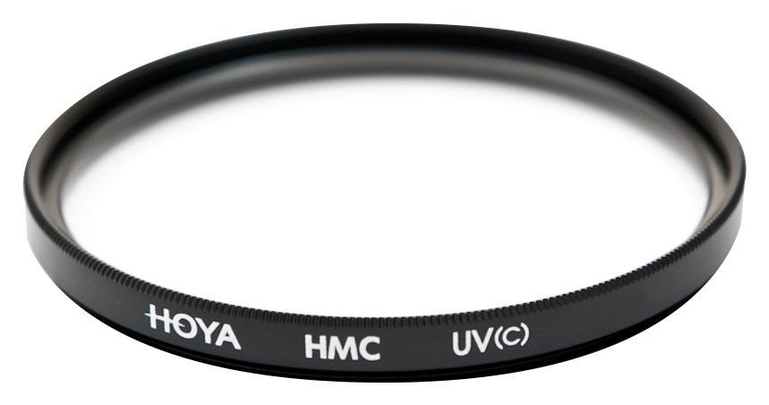 Светофильтр HOYA UV(C) HMC 72 MM, IN SQ. CASE
