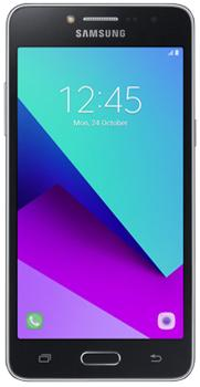 Samsung Galaxy J5 SM-J530F/DS black 2017