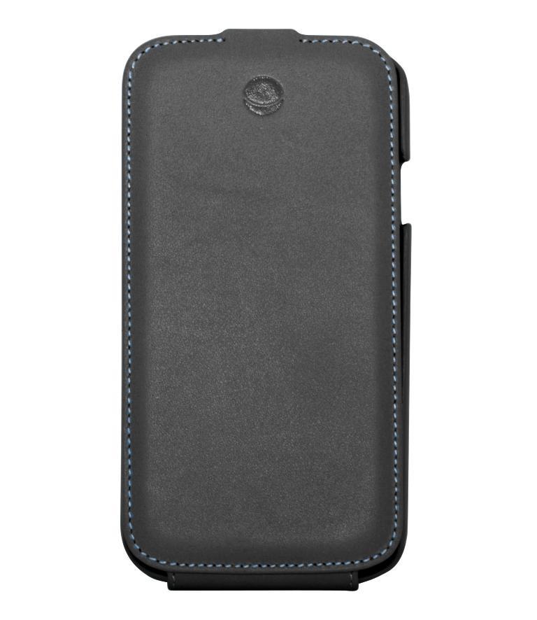 Чехол Beyzacases для Galaxy S IV Nova series Flip Black/BlueИмиджевый кожаный чехол премиум класса Nova series Flip — классика, которая никогда не выйдет из моды. Всемирно известная компания Beyzacases создала этот чехол специально для Galaxy S IV. Чтобы не только подчеркнуть идеальные формы Apple, но и защитить и...<br>