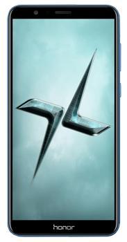 Купить со скидкой Huawei Honor 7X 32 Gb