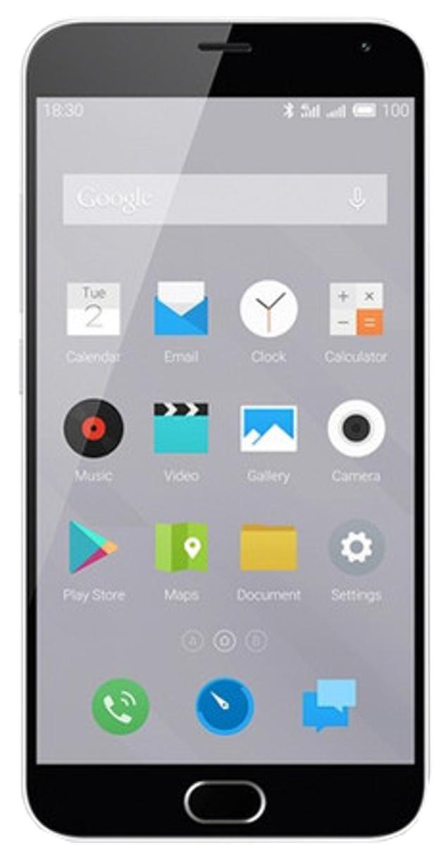 Meizu M2 Note 16Gb 16 GbЭтот доступный гаджет - находка для тех, кто не намерен переплачивать за бренд. Аппарат предлагает быстрый 8-ядерный чип, шикарный 5,5-дюймовый экран, 2 мощные камеры. Дисплей без воздушной прослойки от Sharp выводит изумительную картинку. Высокая плотнос...<br>