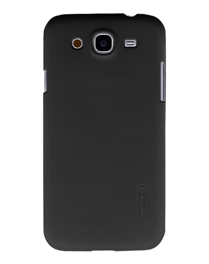 Чехол Nillkin Super Frosted Shield для Samsung Galaxy Mega 5.8, черныйСмартфоны окружают нас всюду! Куда же сегодня без них, включая и популярные у многих людей большие Android-устройства. Высококачественный чехол Nillkin Super Frosted Shield поможет Вам защитить спинку коммуникатора от Samsung, способного заменить не тольк...<br>