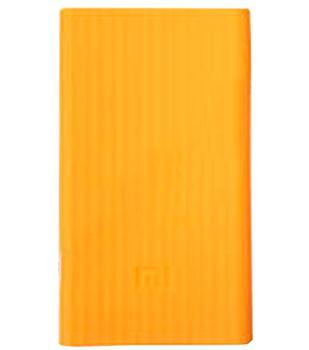 Оригинальный силиконовый чехол для Xiaomi Power bank 2 20000 mAh (оранжевый)Практичный чехол защищает смартфон при падениях и ударах. Не секрет, что гаджеты часто роняют. Их ремонты стоят недешево. Позаботьтесь об этом заранее — защитите любимый девайс. В этом стильном чехле ваш мобильный гаджет будет долго выглядеть новым.<br>