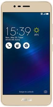 Asus Zenfone 3 Max ZC520TL 16 GbЭффектный дизайн дополняется в Zenfone 3 Max очень мощным аккумулятором. Это «изюминка» гаджета. Отличная батарея развяжет вам руки, позволив забыть о розетках в течение всего дня. Смартфон также можно использовать для подзарядки другой электроники. Высок...<br>