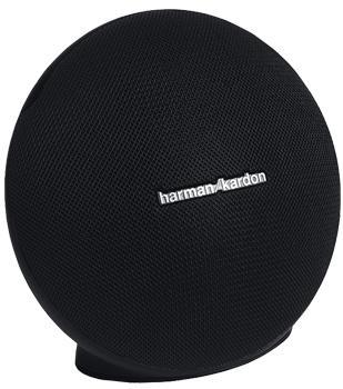 Беспроводная акустическая система Harman Kardon Onyx Mini BlackHarman Kardon Onyx Mini — компактная Bluetooth-акустика с убедительным, «живым» звуком. Изделие знаменитого бренда поддерживает технологию Wireless Dual Sound. Она позволяет объединять две беспроводных колонки в стереопару. Отличный вариант, например, для...<br>