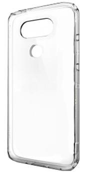 Накладка силиконовая для Lg G5 iBox Crystal прозрачный