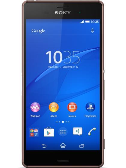 Sony Xperia Z3 D6603 16 GbКрасота и надежность, прочность и мощность – все нашло свое отображение в Sony Xperia Z3 D6653! Этот аппарат наполнит красками Вашу жизнь. Тонкий и изящный, водостойкий телефон будет незаменимым помощником при любых обстоятельствах. Качество изображений и...<br>