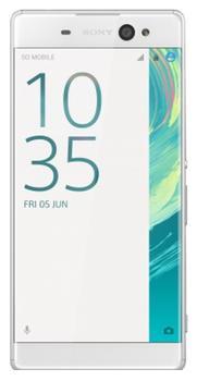 Sony Xperia XA Ultra Dual F3216 WhiteЭтот стильный Android-смартфон нацелен на качественные селфи. Эффективная система оптической стабилизации делает четкими фотоснимки-автопортреты. Применение 16 Мп матрицы во фронтальной камере говорит само за себя. Производительность телефона сопоставима ...<br>