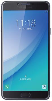 Samsung Galaxy C7 Pro 64 GbSamsung Galaxy C7 Pro — большой и мощный смартфон от престижного IT-бренда. Модель построена на быстром чипсете Snapdragon 626 с эффективным водяным охлаждением. 14 нм техпроцесс, по которому производится этот чип, гарантирует большую экономичность. Изюми...<br>