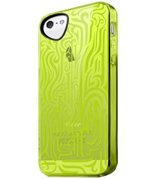 Накладка силиконовая для iPhone 5/5S/SE Itskins Ink желтаяНакладка Itskins Ink - защитный чехол для iPhone 5/5S/SE, изготовленный из термополиуретана. Этот доступный и стильный аксессуар послужит защитой для вашего телефона.<br>