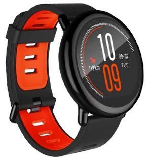 Часы Amazfit Pace Black