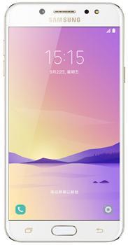 Samsung Galaxy C8 64 GbGalaxy C8 — самый доступный смартфон от Samsung со сдвоенной главной камерой. Модель относится к среднему классу. В активе девайса: большой экран Full HD, быстрый 8-ядерный чип, мощная селфи-камера. Поддерживается голосовой ассистент Bixby. 3 гигабайт ОЗУ...<br>