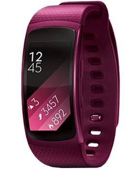 Samsung Galaxy Gear Fit 2 R360 Pink (размер S)
