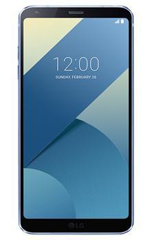 LG G6 Plus H870DSU 128 Gb