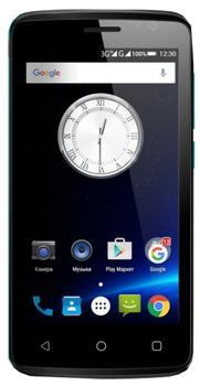 Highscreen Easy F 4 GbHighscreen Easy F — доступный, но очень практичный смартфон из современной серии «Easy». Модель идеально подходит на роль первого смартфона. Управление телефоном максимально облегчено. 4-ядерный чип MediaTek MT6580 1,3 ГГц, на котором построен гаджет, уве...<br>