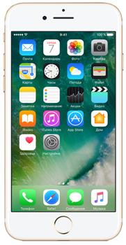 Apple iPhone 7 (A1660) 32 Gb<br><br>Цвет: Черный,Rose Gold