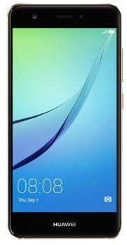 Huawei Nova 32 GbHuawei Nova — компактный, быстрый, удобный смартфон с интересным дизайном. Основой гаджета является экономичный 14-нм процессор Qualcomm. 3 гигабайт памяти достаточно для многозадачной работы системы на базе Android 6 Marshmallow. Запланировано обновление...<br>