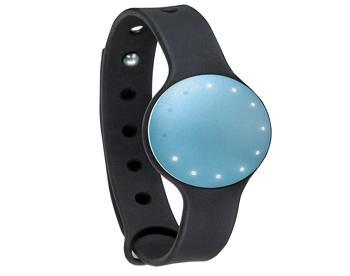 Умный браслет Misfit Shine BlueСмарт-браслет Misfit Shine — функциональный девайс, контролирующий физические нагрузки пользователя. Ключевые достоинства гаджета: эффектный дизайн, огромная автономность, высокий уровень защищенности. Управление здесь сенсорное. Есть высокоточный акселер...<br>