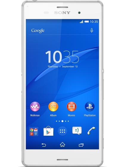 Sony Xperia Z3 Dual D6633 LTE (4G) 16 GbКрутая модель сочетает в себе водостойкость, тонкий корпус и крайне мощное оснащение. Заманчивый дизайн гаджета дополняется стильным алюминиевым каркасом со вставками по углам. Просторный экран телефона хвастает внушительной плотностью точек 424 ppi. Акку...<br>