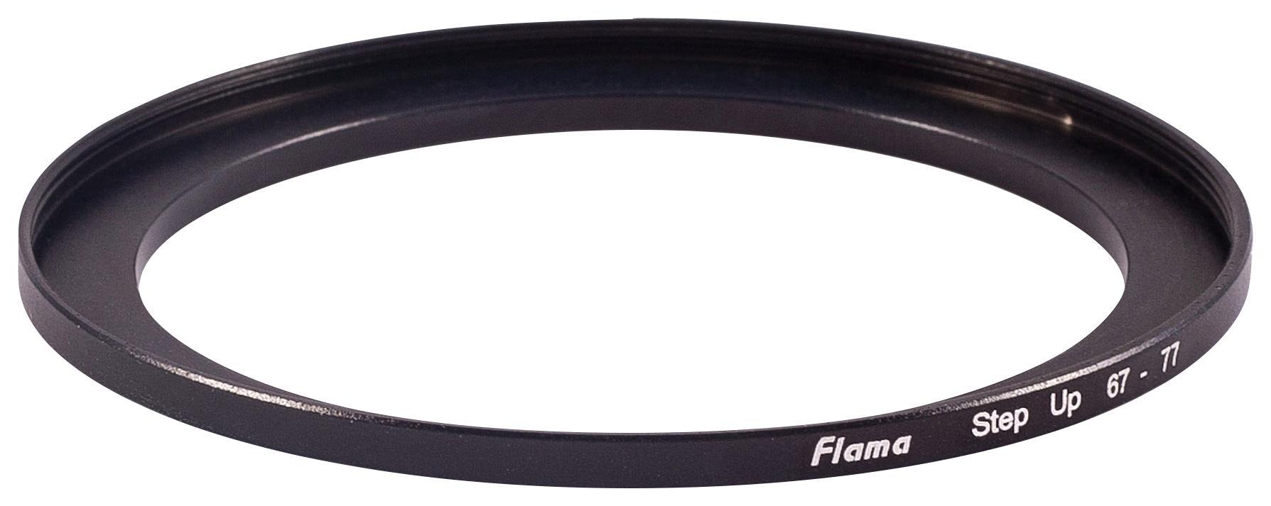 Flama переходное кольцо для фильтра 67-77 mm