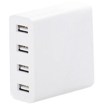 Зарядное устройство на 4 USB порта Xiaomi