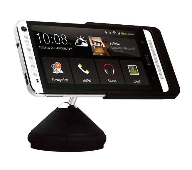 Автодержатель для HTC One с З/У