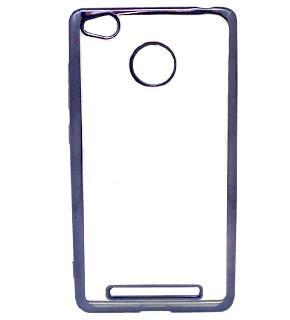 Чехол для Xiaomi Redmi 3x KissWill силиконовый серая рамкаПрактичный чехол защищает девайс при падениях и ударах. Не секрет, что гаджеты часто роняют. Их ремонты стоят недешево. Позаботьтесь об этом заранее — защитите любимый девайс. В этом стильном чехле ваш мобильный гаджет будет долго выглядеть новым.<br>