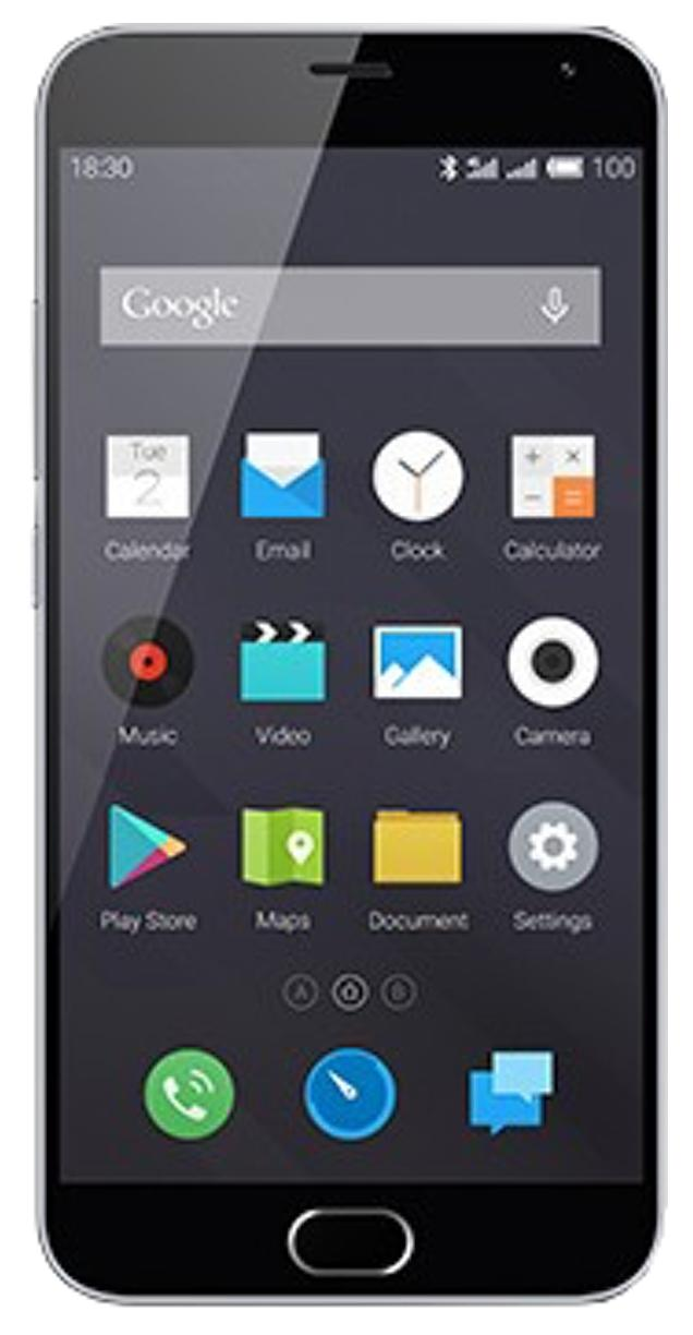 Meizu M2 Note 16Gb (РСТ) 16 Gb