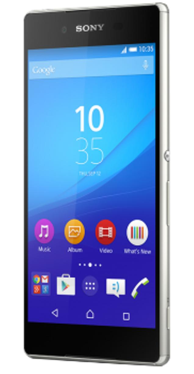 Sony Xperia Z3  Single sim (E6553) Aqua Green