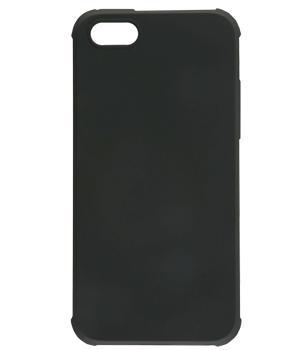 Чехол для Apple iPhone 5/5S/SE Red Line Extreme черныйПрактичный чехол защищает смартфон при падениях и ударах. Не секрет, что гаджеты часто роняют. Их ремонты стоят недешево. Позаботьтесь об этом заранее — защитите любимый девайс. В этом стильном чехле ваш мобильный гаджет будет долго выглядеть новым.<br>