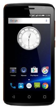 Highscreen Easy F 4 GbHighscreen Easy F — доступный, но очень практичный смартфон из современной серии «Easy». Модель идеально подходит на роль первого смартфона. Управление телефоном максимально облегчено. 4-ядерный чип MediaTek MT6580 1,3 ГГц, на котором построен гаджет, уве...<br><br>Цвет: Голубой