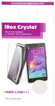 Накладка силиконовая для Sony Xperia XZs iBox Crystal прозрачныйСиликоновая накладка защищает смартфон при падениях и ударах. Не секрет, что гаджеты часто роняют. Их ремонты стоят недешево. Позаботьтесь об этом заранее — защитите любимый девайс. С этим стильным аксессуаром ваш мобильный гаджет будет долго выглядеть но...<br>