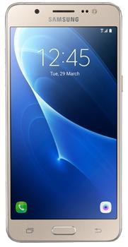 Samsung Galaxy J5 SM-J510F/DS (2016) 16 GbSamsung Galaxy J5 (2016) – доступный, но стильный и быстрый смартфон для экономных пользователей. Внутри тонкого 8,1 мм корпуса разместился солидный 3 100 мАч аккумулятор, который легко заменяется. На борту есть полный набор современных беспроводных модул...<br>