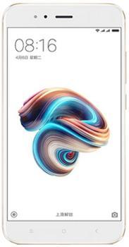 Xiaomi Mi5X 64 GbXiaomi Mi5X – мультимедийный смартфон со сдвоенной камерой и отличным звучанием. Для этой цены просто здорово. Другие плюсы девайса: металлический unibody-корпус, четкий экран Full HD, производительный чип Qualcomm. 4 гигабайт оперативной памяти хватает д...<br><br>Цвет: Rose Gold