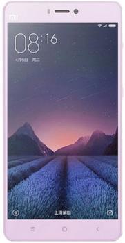 Xiaomi Mi4s 64 GbСмартфон динамичного бренда получил впечатляющие спецификации. Несмотря на доступную цену, модель щеголяет очень мощным процессором Qualcomm. Можно расширить 64 ГБ накопитель с помощью карты памяти. Карта microSD занимает слот второй SIM — учитывайте этот...<br>