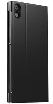 Чехол-книжка для Sony Xperia XA1 Ultra черныйПрактичный чехол защищает девайс при падениях и ударах. Не секрет, что гаджеты часто роняют. Их ремонты стоят недешево. Позаботьтесь об этом заранее — защитите любимый девайс. В этом стильном чехле ваш мобильный гаджет будет долго выглядеть новым.<br>