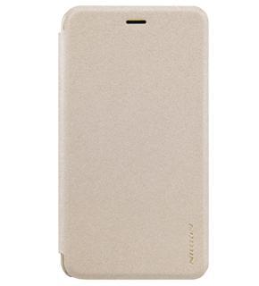 Чехол Nillkin Sparkle для Xiaomi Mi6 goldПрактичный чехол защищает смартфон при падениях и ударах. Не секрет, что гаджеты часто роняют. Их ремонты стоят недешево. Позаботьтесь об этом заранее — защитите любимый девайс. В этом стильном чехле ваш мобильный гаджет будет долго выглядеть новым.<br>