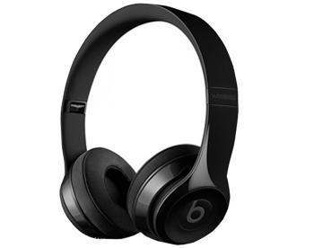 Купить со скидкой Наушники Beats Solo3 Wireless Black