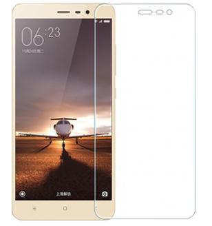 Стекло защитное для Xiaomi Redmi Note 3 Pro (0,33 mm)Высококачественное защитное стекло оберегает сенсорный дисплей от царапин и механических повреждений. Прозрачный тонкий аксессуар легко устанавливается и прочно держится на экране. Стекло-протектор не ухудшает эргономику смартфона, не искажает изображение...<br>