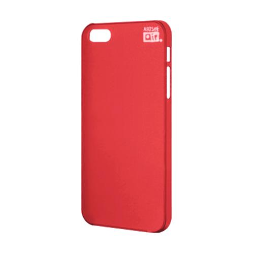 Панель Artske для iPhone 5/5S Air case Red