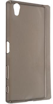 Накладка силиконовая для Sony Xperia X iBox Crystal серыйПрактичный аксессуар защищает девайс при падениях и ударах. Не секрет, что гаджеты часто роняют. Их ремонты стоят недешево. Позаботьтесь об этом заранее — защитите любимый девайс. С этой стильной накладкой ваш мобильный гаджет будет долго выглядеть новым...<br>