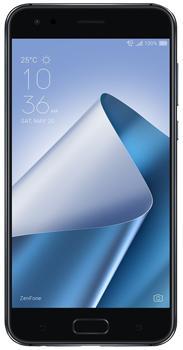 Asus ZenFone 4 ZE554LK 64 GbAsus ZenFone 4 ZE554LK — мультимедийный смартфон из средней ценовой категории. Производитель не поскупился. Современный процессор Qualcomm, кристально четкий AMOLED-дисплей, большие фото-возможности — вот ключевые фишки девайса. Вместительный накопитель 6...<br><br>Цвет: Белый