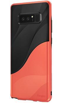 Чехол для Samsung Galaxy Note 8 Ringke Wave Case Radical Orange