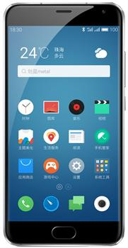 Meizu Metal 16 Gb
